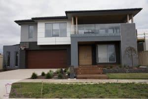 New home build Altona
