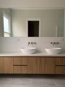Bathroom Renovation Hawthorn